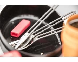 Набор столовых приборов Primus Leisure Cutlery