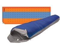 Спальный мешок Trek Planet Gotland + Btrace Basic 2,5