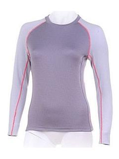 Термобелье Guahoo рубашка Sport Middle 23-0421 S