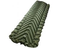 Самонадувающийся коврик Tramp TRI-019