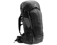 Рюкзак Arcteryx Altra 65 Backpack Men Raven