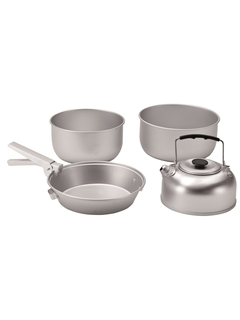 Набор посуды Easy Camp Adventure Cook Set M
