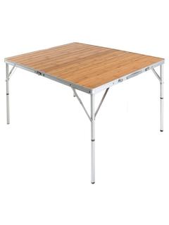 Кемпинговый стол Maverick Bamboo