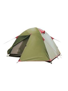 Палатка Tramp Tourist 2