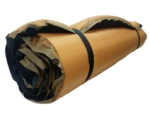 Самонадувающийся коврик Talberg Giga Mat