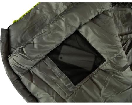 Спальный мешок Tramp Hiker Regular