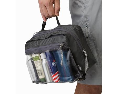 Косметичка Arcteryx Index Large Toiletries Bag