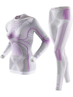 X-Bionic комплект Radiactor Evo Lady Long
