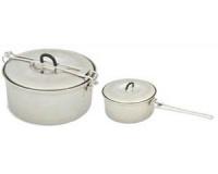 Набор туристической посуды Tatonka Sherpa Pot 1.0 L