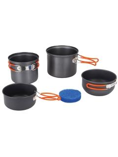 Набор посуды на 1-2 персоны Tramp TRC-075
