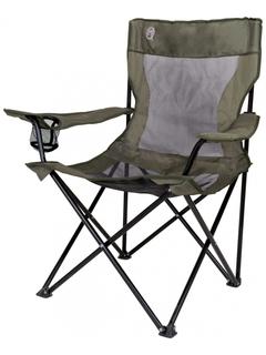 Кресло Coleman Mesh Quad Chair