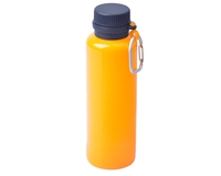 Бутылка AceCamp Squeezable Silicone Bottle 550 ml