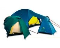 Палатка Normal Трубадур 4 Plus