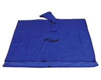 Дождевик-пончо AceCamp Nylon Backpacker Poncho 3910