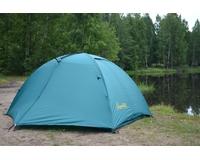Палатка Normal Альфа 3 Si/PU
