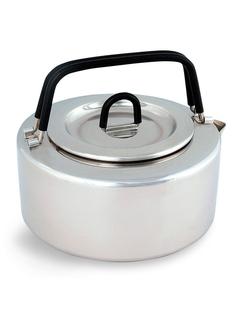 Чайник из нержавеющей стали Tatonka Teapot 1.5 L