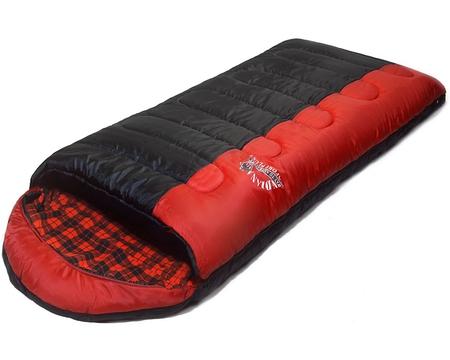 Спальный мешок Indiana Maxfort Plus