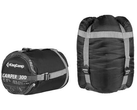 Спальник KingCamp Camper 300 -7С