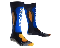 Носки X-Socks Ski Carving Silver Junior
