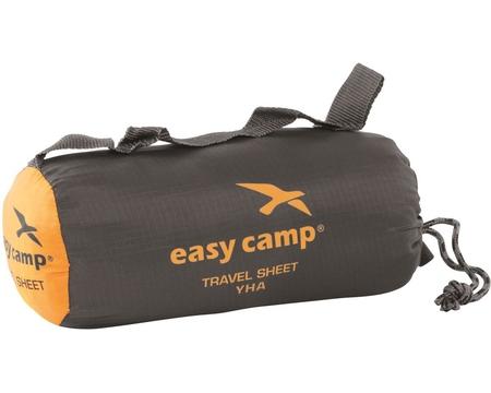 Вкладыш  Easy Camp Travel sheet YHA