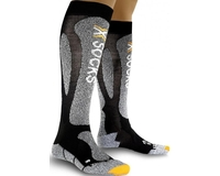 Носки X-Socks Ski Carving Silver