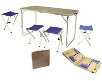 Набор складной мебели Tramp TRF-005