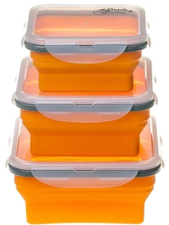 Набор контейнеров Tramp TRC-089