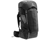 Рюкзак Arcteryx Altra 75 Backpack Men Raven