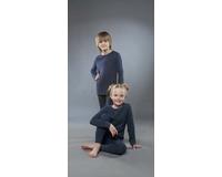 Термобелье Guahoo рубашка Kids Wool 352
