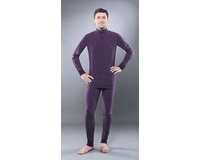 Guahoo водолазка Fleece Basic 700