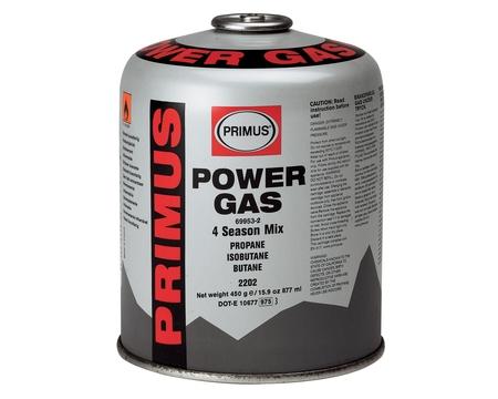 Газовый баллон Primus Power Gas 450g