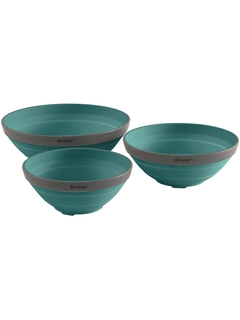 Набор посуды Outwell Collaps Bowl Set