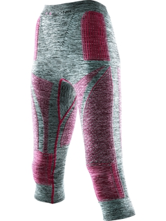 X-Bionic кальсоны Energy Accumulator Evo Melange Women Medium