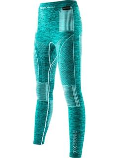 X-Bionic кальсоны Energy Accumulator Evo Melange Women Long
