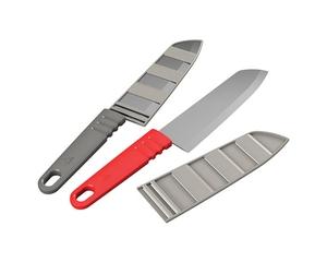 Нож MSR Alpine Chef