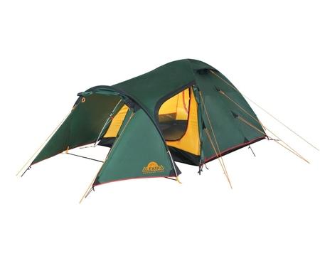 Палатка Alexika Tower 3 Plus Fib