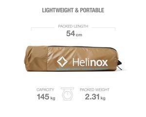 Кровать Helinox Cot One Convertible Long
