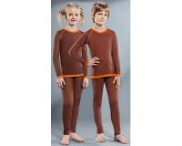 Guahoo рубашка Outdoor Kids Middle 25-0412 S