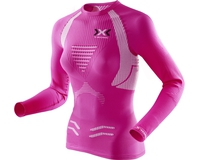 X-Bionic рубашка Running The Trick Lady