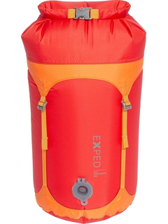 Гермомешок Exped Waterproof Telecompression Bag S
