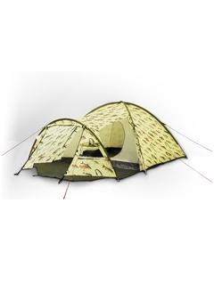 Палатка Canadian Camper Fish