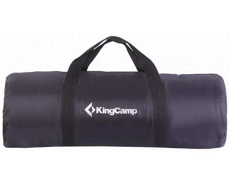 Спальник KingCamp Forest 400 -18C