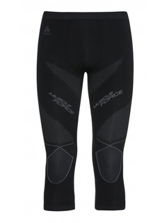 Odlo кальсоны Evolution Warm Muscle Force 3/4 Men