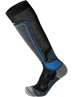 Термоноски Mico Ski Technical Sock in Merino Wool