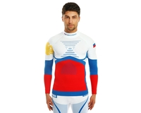 X-Bionic водолазка Energy Accumulator Evo Men Patriot