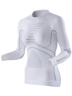X-Bionic рубашка Energy Accumulator Evo Lady