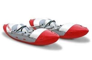 Катамаран Raftmaster FOX-802