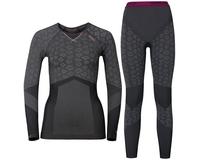 Odlo комплект Blackcomb Evolution Warm Woman