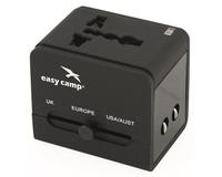 Сетевой переходник Easy Camp Universal Travel Adaptor