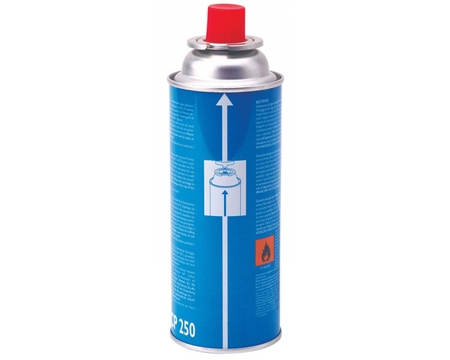 Газовый картридж Coleman CP 250